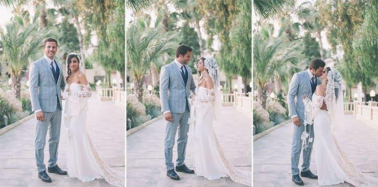 north cyprus wedding ideas