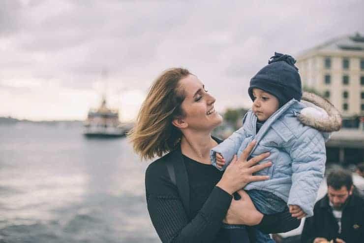 aile bebek fotograflari ankara