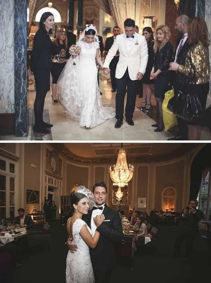 barselona turkish wedding night
