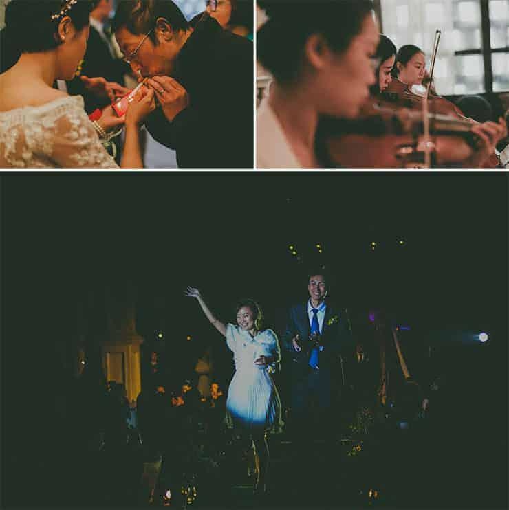 çinde düğün yapmak
