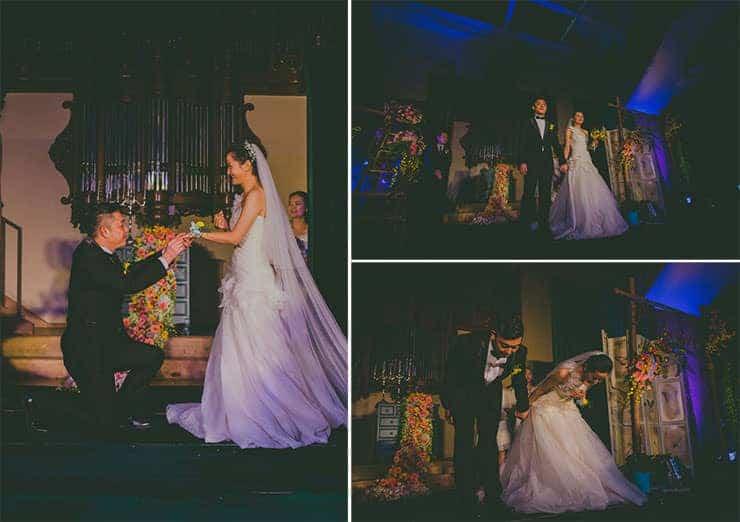 turkey china wedding photos