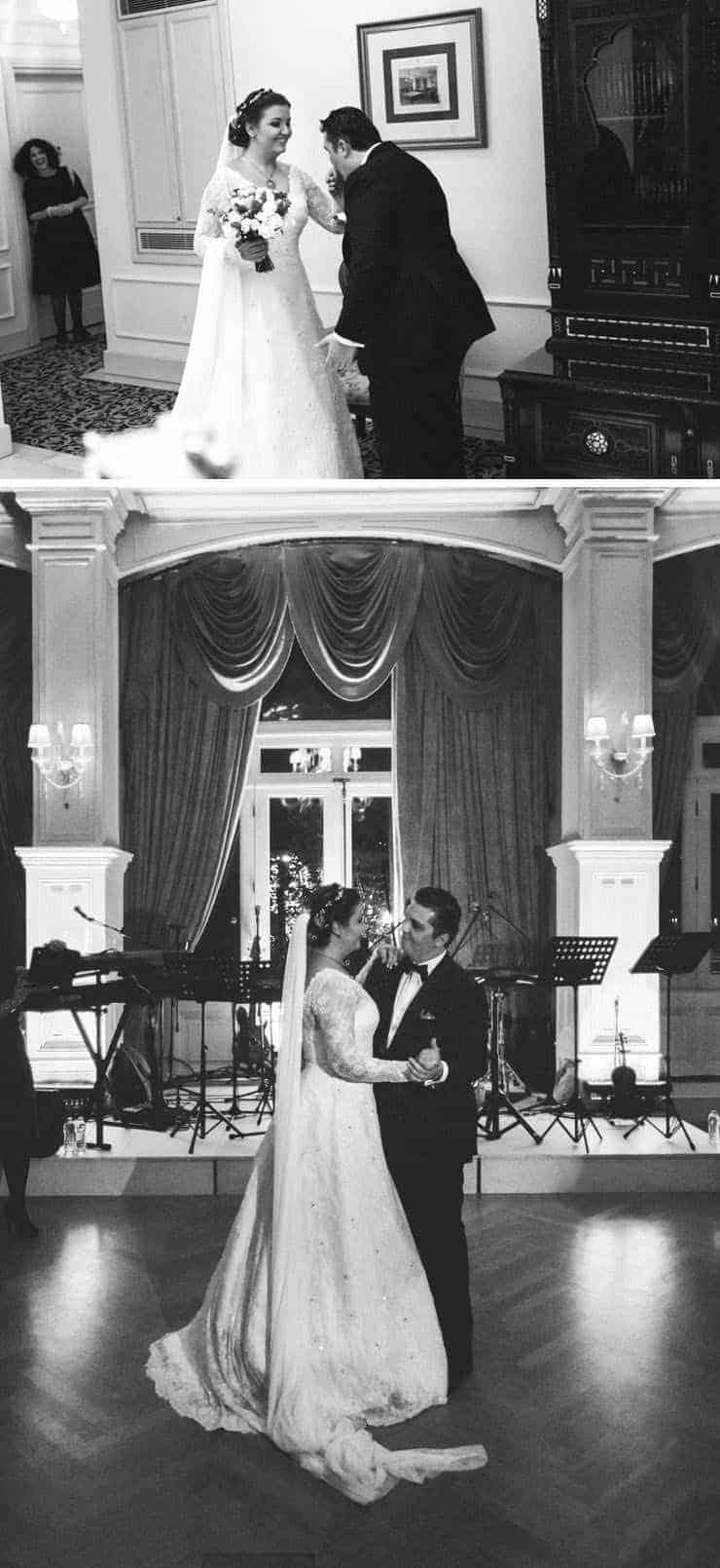 pera palace bride