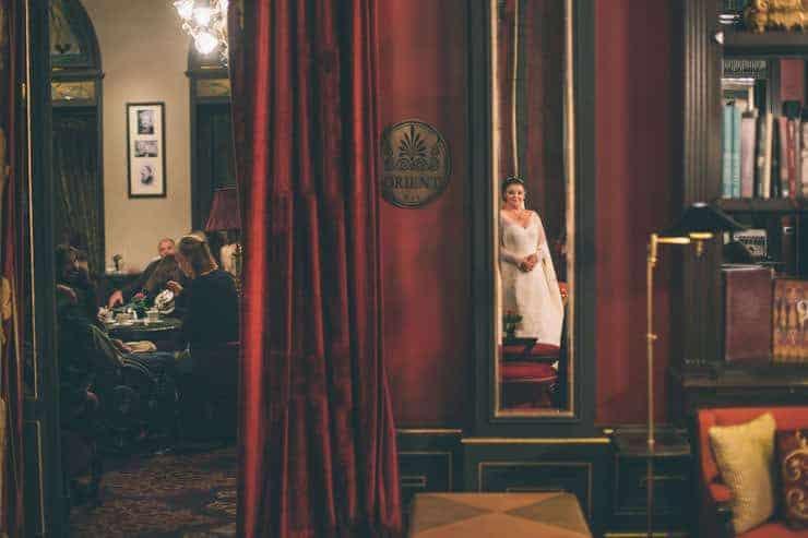 pera palace dugun fotograflari