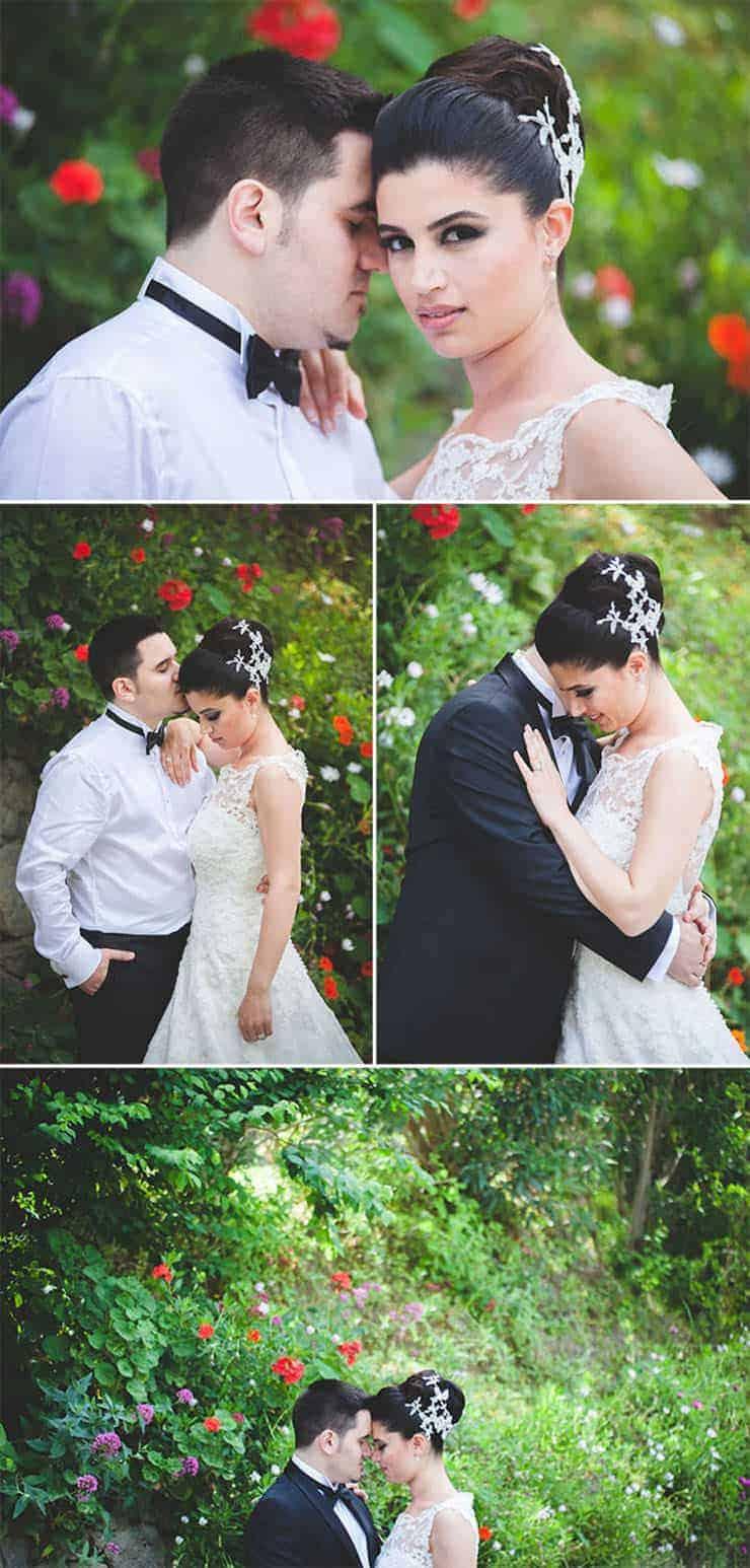 Kibris wedding photos - girne