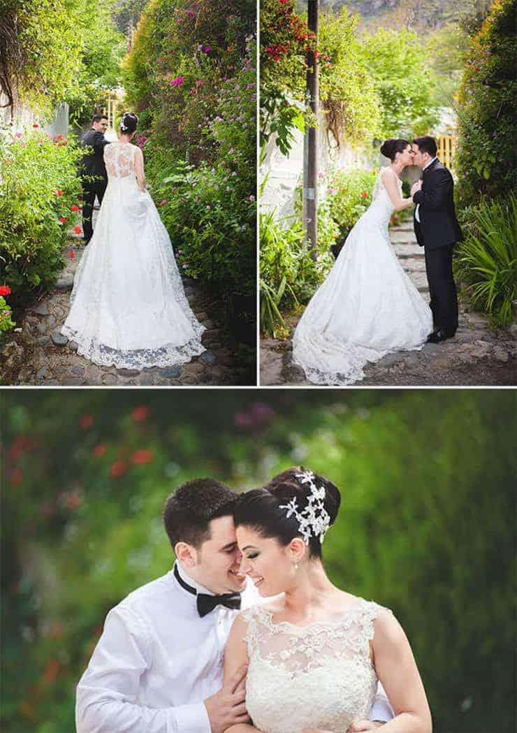 Kibris wedding photographer - phootosession