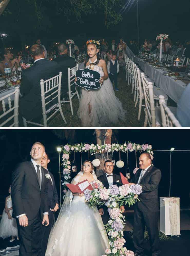Kıbrıs Karpaz Düğün Fotoğraf Çekimi