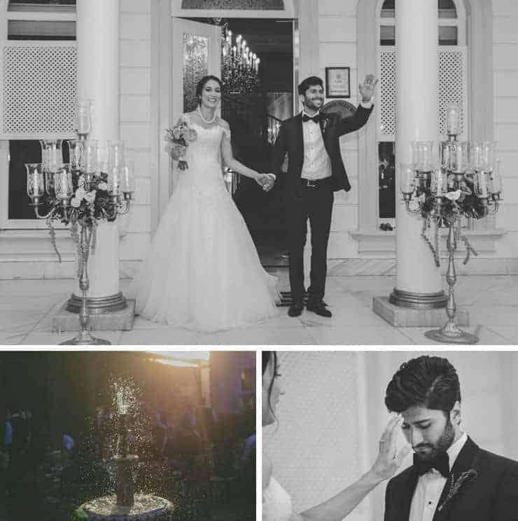 istanbul bosphorus persian wedding photos