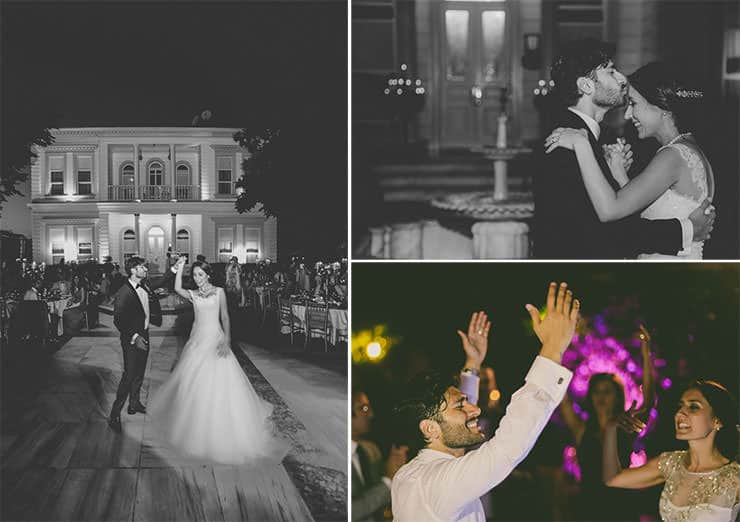 istanbul bosphorus persian wedding photos