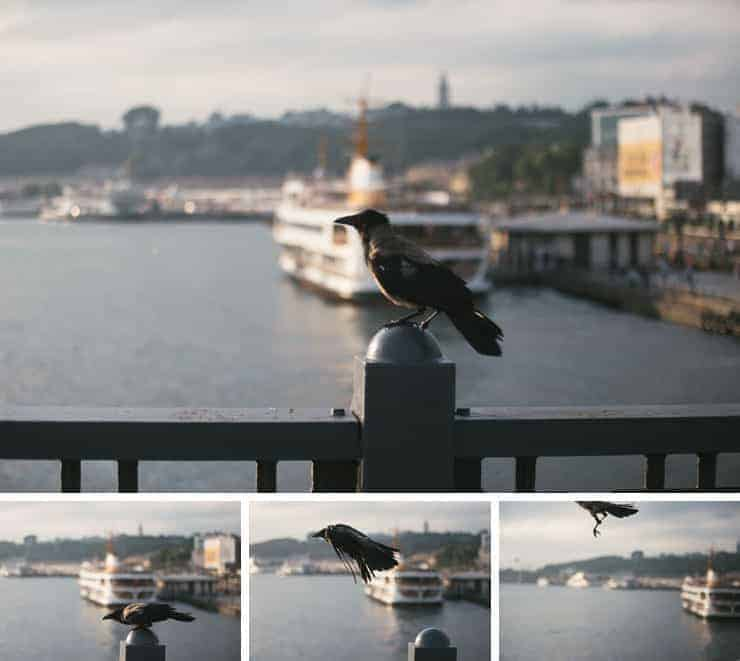 istanbul travel portrait photo session