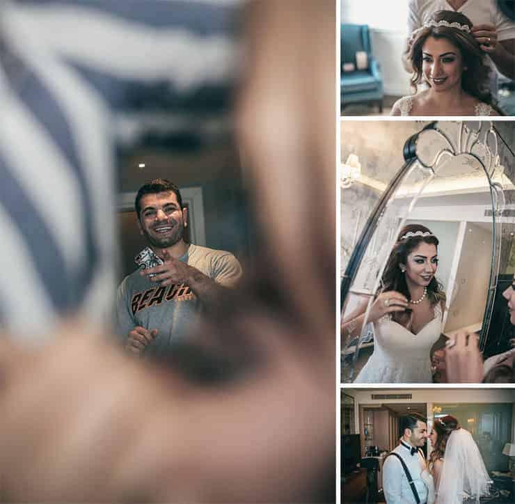 syrian wedding istanbul turkey photo