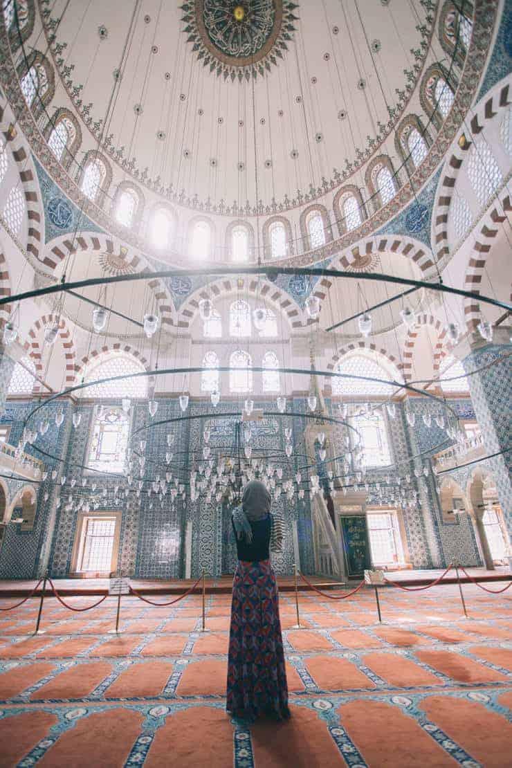 turkey istanbul travel portrait photography