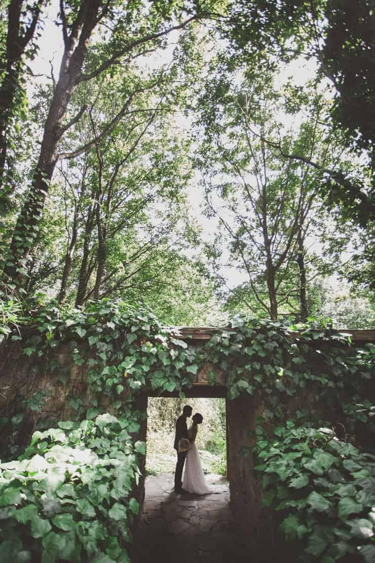 istanbul kemer country orman evi dugun fotograflari
