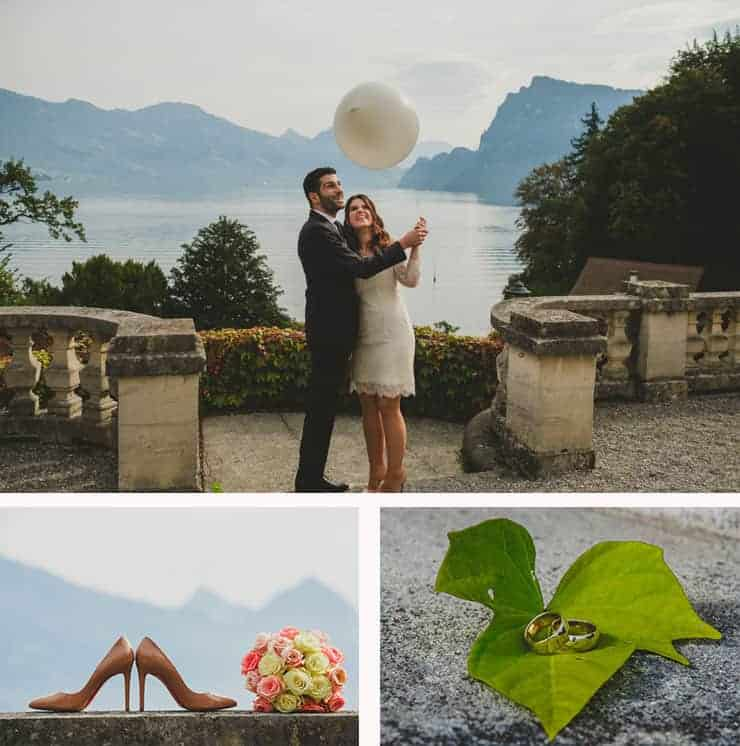lucerne wedding photos