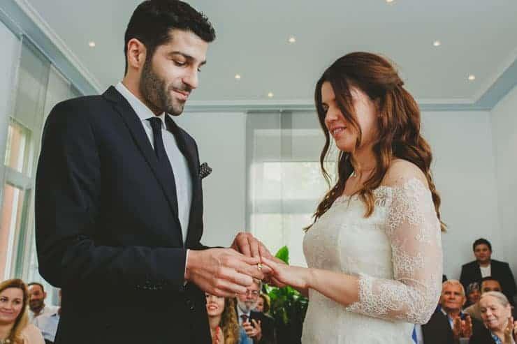 lucerne wedding ceremony