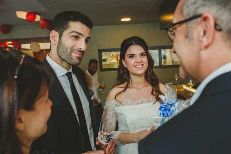 lucerne wedding reception