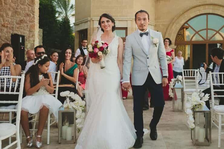 cyprus ceremony