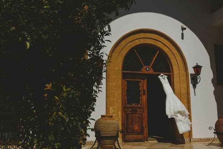 Kuzey Kıbrıs Düğün Fotoğrafçısı - gelinlik