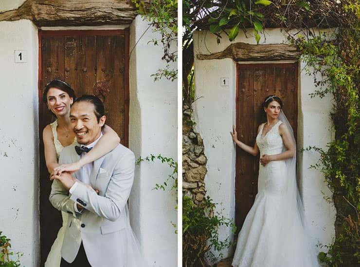 kibris düğün