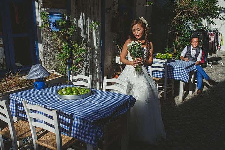 Alacati Izmir Wedding Photographer