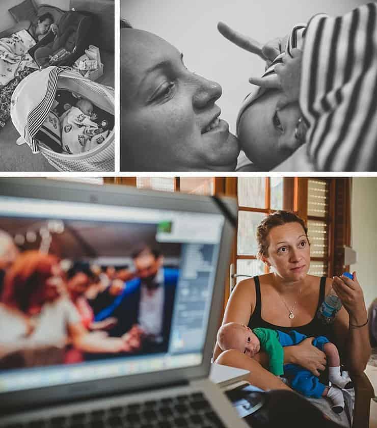 Cesme de bebek fotografi