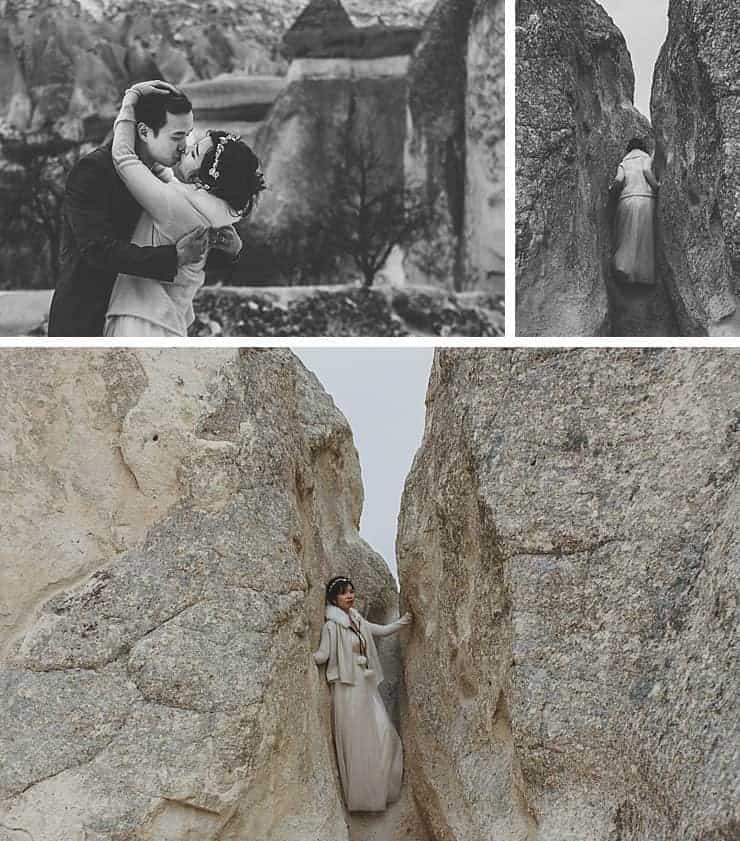 kapadokya düğün fotoğrafcisi