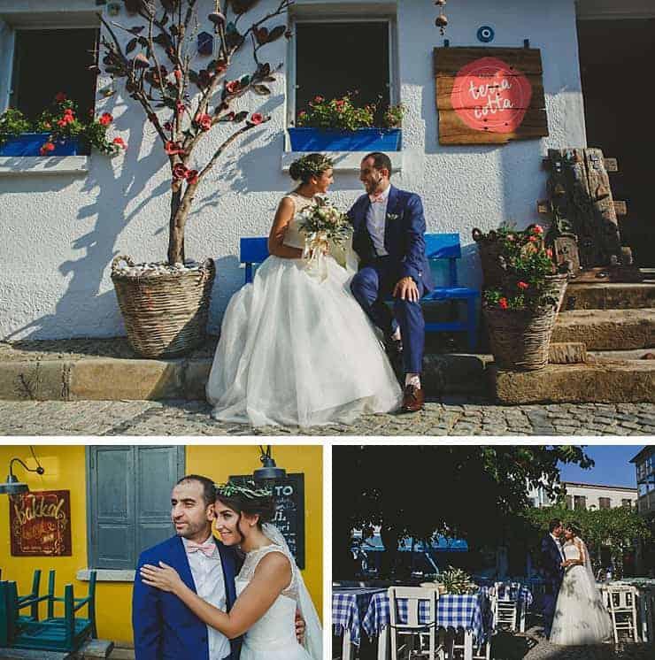 Çeşme Düğün Fotoğrafçısı alacati