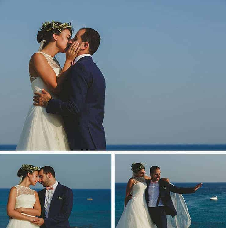 Izmir Cesme Wedding Photographer
