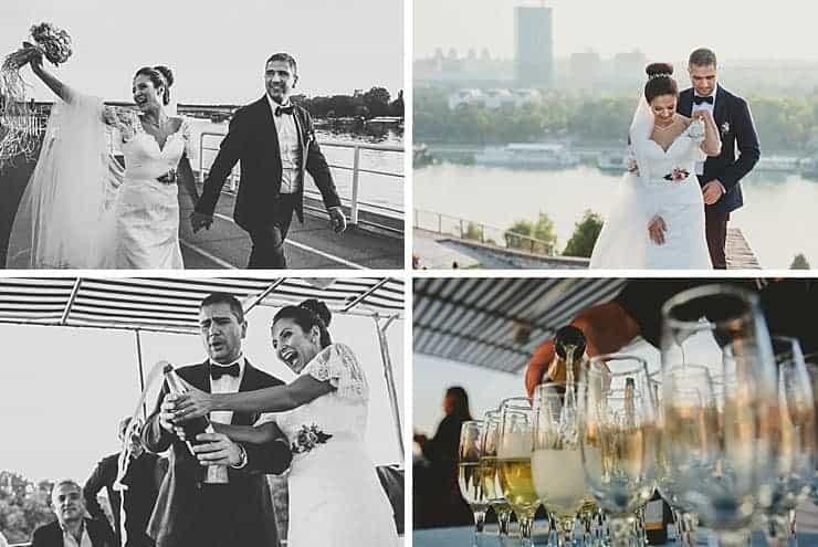 serbia wedding