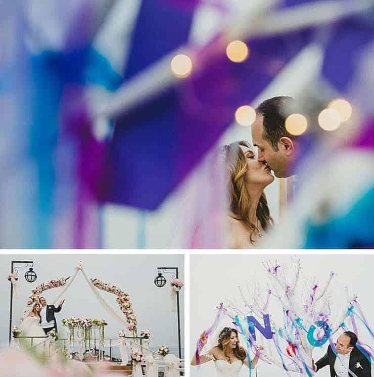 Besime Mare Düğün Fotoğrafları