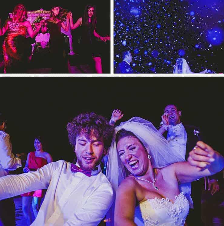 Besime Mare İskenderun Düğün