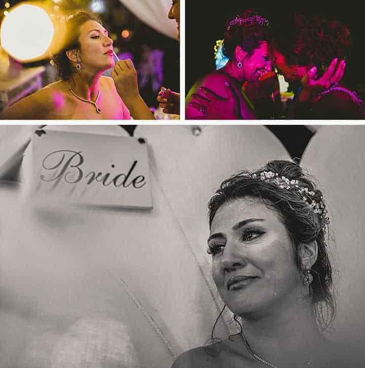 Besime Mare İskenderun Düğün Fotoğrafları