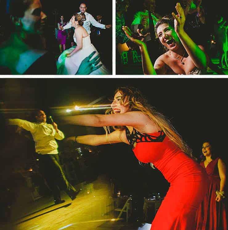 Besime Mare İskenderun Düğün Fotoğrafları - night