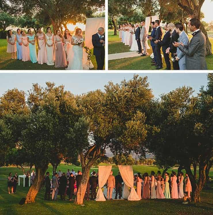 Kıbrıs Düğün Fotoğraf Çekimi
