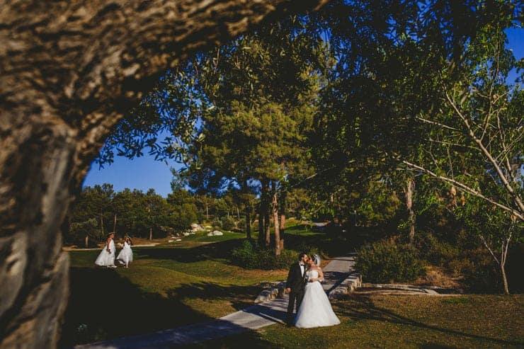 Girne Düğün Fotoğrafçısı