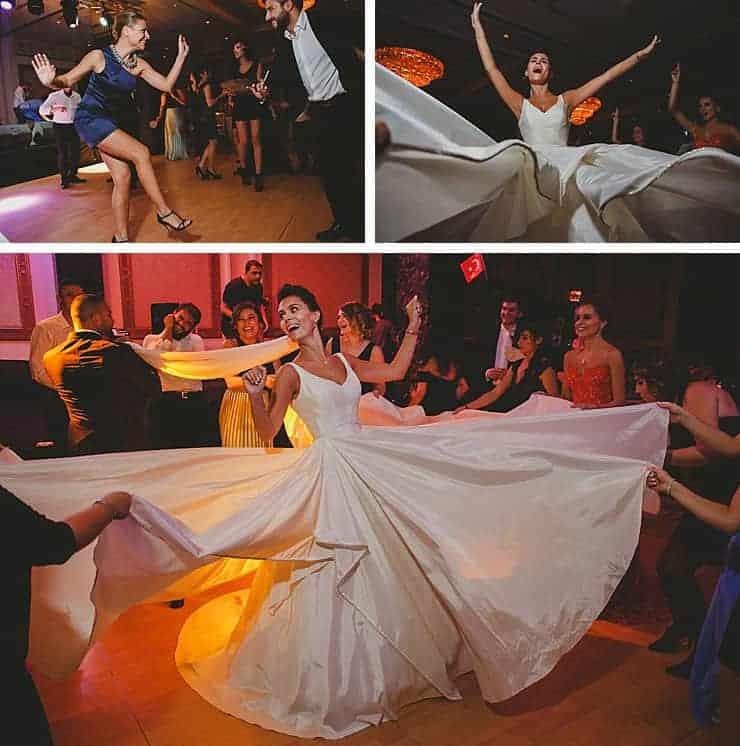 Intercontinental Hotel Wedding Photo Shooting