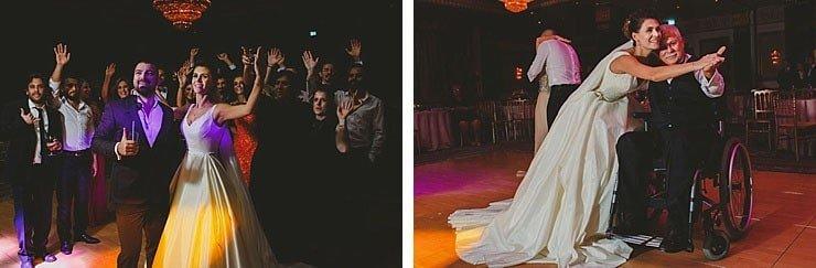 Intercontinental Hotel Wedding Photo Shoot
