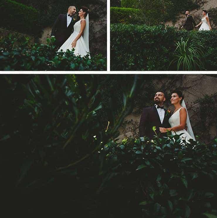 Intercontinental Hotel Düğün Fotoğraf Çekimi