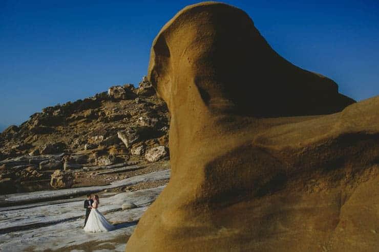 epic cyprus wedding