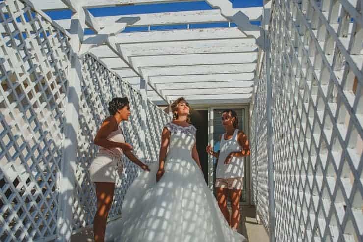 Cyprus Wedding Photos