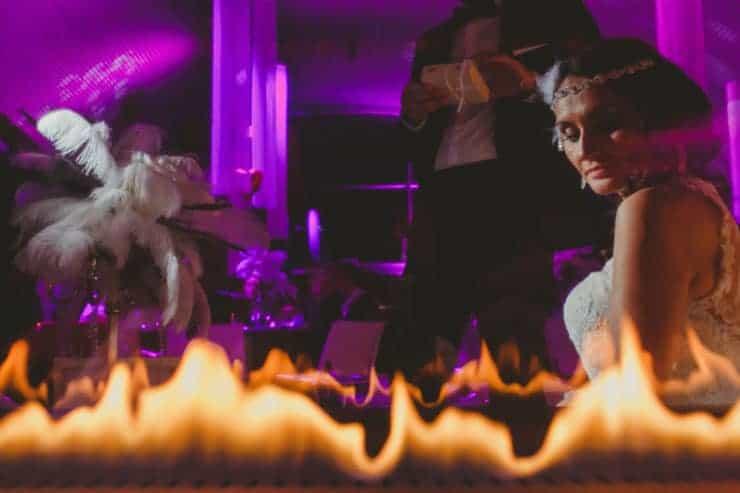 Almanya Baden Beden Düğün Fotoğrafları