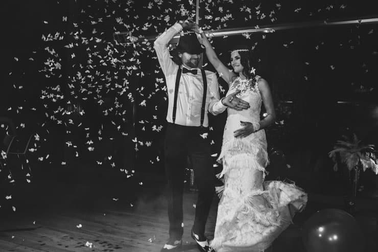 Baden Beden Düğün Fotoğrafları