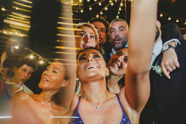 istanbul weddings