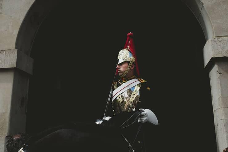 londra askeri