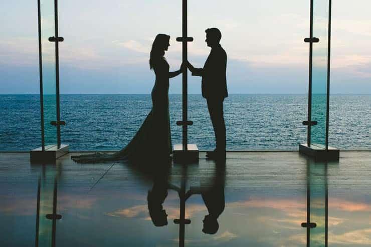Greece Wedding Photos