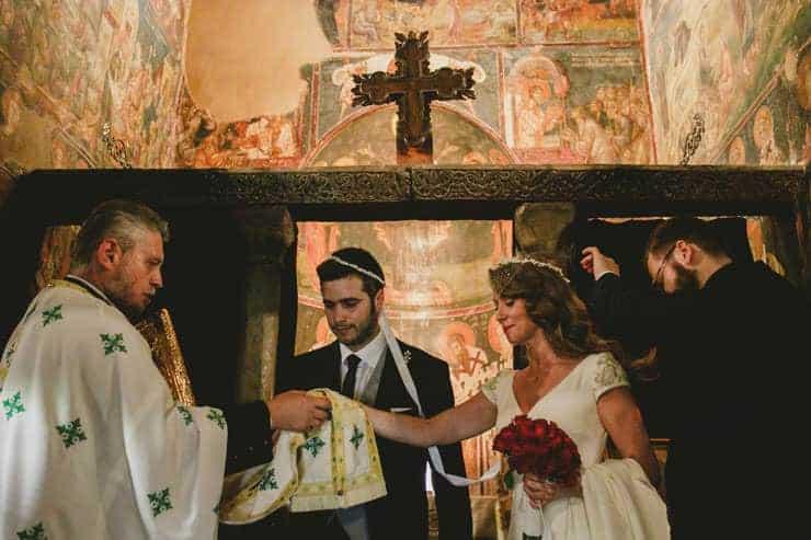 Thessaloniki Saint Nicholas Orphanos Wedding