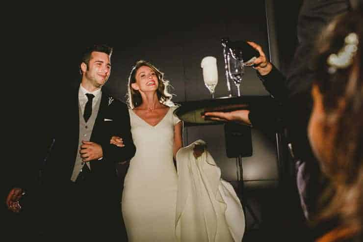 Thessaloniki Concert Hall Wedding Photos