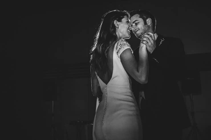 Thessaloniki Concert Hall Wedding Photos - Reception