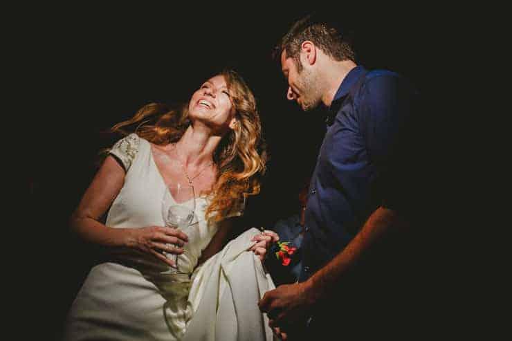 Thessaloniki Concert Hall Wedding Party