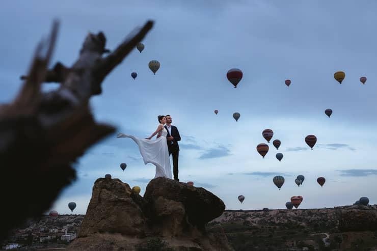 Photos Cappadocia