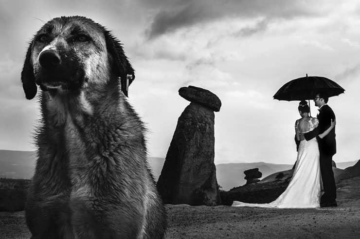 Cappadocia Wedding Photographer
